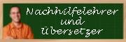 Englisch Nachhilfelehrer und Übersetzer aus Pforzheim